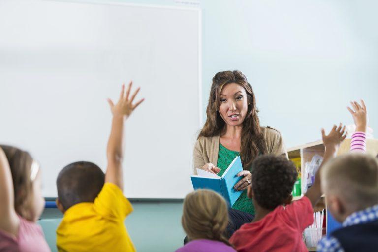 vale a pena ser professor?